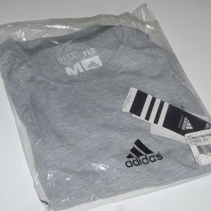 Adidas Ultimate SS Tee Mens T-shirt  Brand New